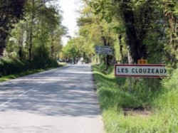 Location gîte de charme Vendée proche du village de Les Clouzeaux