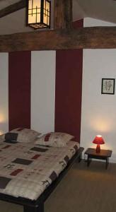 Location vacances directes en Vendée, chambre en suite familiale