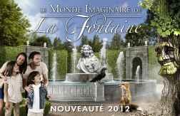 Location gite Puy du Fou avec piscine en Vendée, le Grand Parc et le monde imaginaire de Jean de La Fontaine