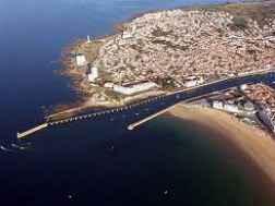 Location gîte de charme Les Sables d'Olonne et son port maritime et de plaisance