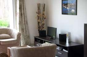 Cottage holidays France equipment tv