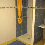 holiday cottages with private indoor pool shower