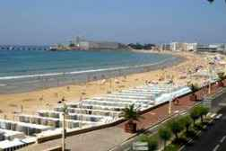 Holiday homes to rent France Sables d'Olonne beach