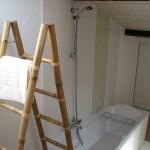 Location vacances 3 chambres en Vendée, salle de bain