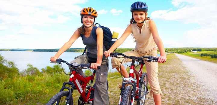 Location vacances gîte de France Vendée en vélo