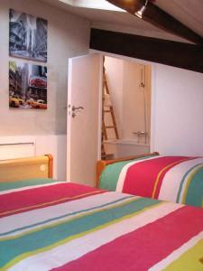 Location vacances en gîte Vendée avec chambre familiale