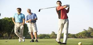 Location week end golf Vendée et séjour golf en famille