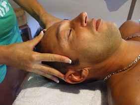 Partir en week end en amoureux en Vendée en gîte avec massage relaxant