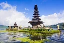 Quelques activités à prévoir lors d'un voyage en Indonésie