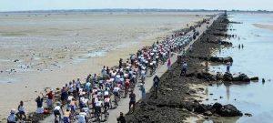 Tour de France 2018 en Vendée avec le départ de Noirmoutier