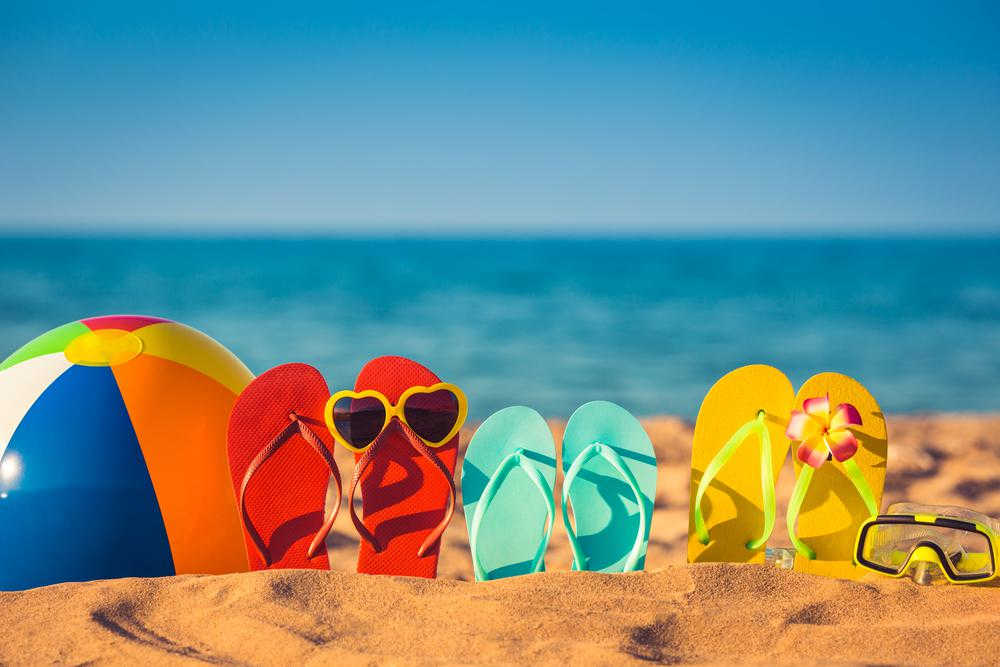 Choses à ne pas oublier avant de partir en séjour location de vacances